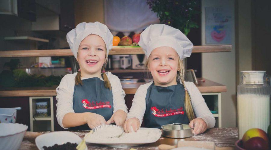 Weihnachtsbäckerei (6-10 Jahre)