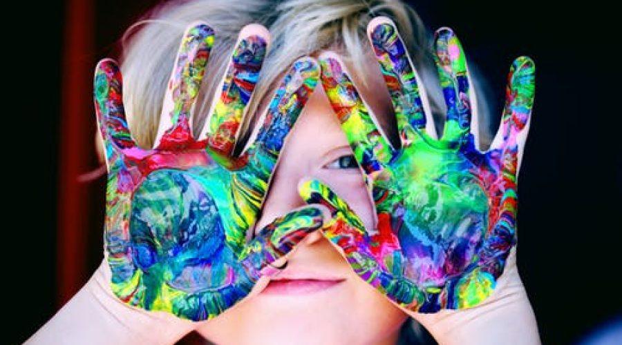 Alle meine Finger- schau mal was ich kann! (4-6 Jahre)